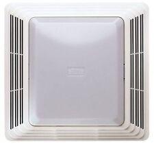 50 Cfm Broan Ventilation Fan Light Combo Bathroom Exhaust Celing Vent Home Quiet