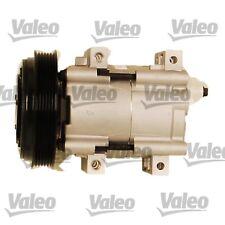 A/C Compressor VALEO 10000518 fits 96-97 Ford Ranger 2.3L-L4