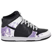 Women Nike Dunk High Premium Sneaker Neu Gr:40,5 Vandal 318676-004 Purple/Black