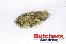 Butchers-Sundries 750g of Dehydrated  / Dried Green and White Leeks / Seasoning