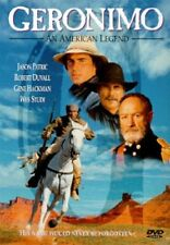 Geronimo [New DVD] Full Frame