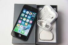 Apple iPhone 5 - 32GB-Nero & Ardesia (Sbloccato) condizioni eccellenti, grado A