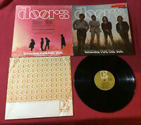 The Doors - Waiting For The Sun *1968:EKS-74024 *Monarch (Unipak) Press w/ hype