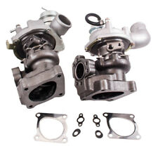 Turbolader Für Audi A4 Avant RS4 2,7 Turbo (B5, 8D5) Quattro 280 kW 380 PS Neu