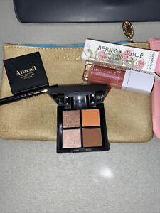 ipsy bag with makeup