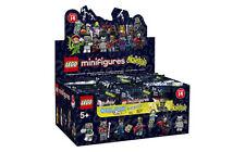 Lego minifiguras de ciencia ficción