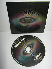 ZONE SIX – Live Wired 2004 – CD - Sula Bassana