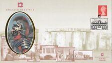 (99310) GB Inglese Heritage Copertura Kirby Hall Deene CORBY