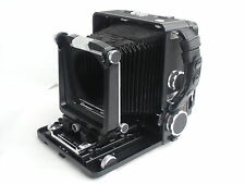 WISTA SP 4x5 inch metal large format camera (B/N. 20318S)