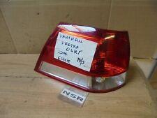VAUXHALL VECTRA C 2004 ESTATE NEARSIDE PASSENGER SIDE REAR OUTER LAMP / LIGHT
