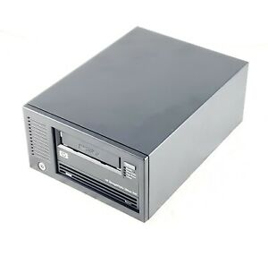 HP StorageWorks LTO3 Ultrium960 FH External SCSI Tape Drive