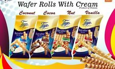 TAGO Wafers Roll (260g x 3packs)