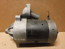 Starter 44-0040 Remanufactured Automotive Parts
