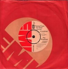 "SHADOWS theme from the deer hunter 7"" CS EX/EX uk EMI 2939"