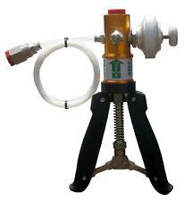Pneumatic Hand Pump Combined Pressure & Vacuum, Model PHP35