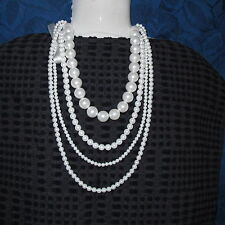 Mood Pearl effect necklace BNWT RRP £22
