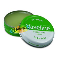 Vaseline Lip Therapy Aloe Vera Petroleum Jelly - 20g *