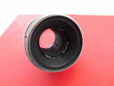 USSR Russian Lens HELIOS 44  58/2.0 M39 for ZENIT cameras,  8 blades.