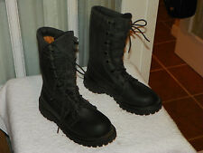 US Military ICW Cold Weather LEATHER Goretex COMBAT BOOT Rocky Men 3 R Women 5 R