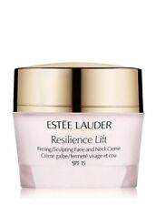 ESTEE LAUDER Resilience Lift Firming/ Sculpting Face and Neck Creme 1.7 Oz SPF15