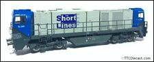 Mehano 4857 T277 Vossloh G2000 Loco, Shortlines, HO Scale Digital Sound Ltd Edt