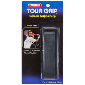 TOURNA Tour Grip Replacement Grip Original Cushion Feel