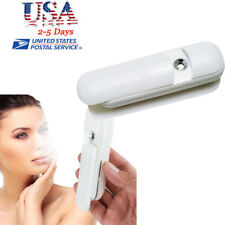 Nano Mist Spray Handy Atomization Mister Facial Beauty Moisturizing Machine USB