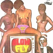 BLOWFLY On TV Clarence Reid WEIRD WORLD RECORDS Sealed Vinyl LP