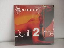 ROCKEFELLER Do it 2 nite 82876689462 CD SINGLE S/S