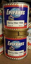 Epifanes Epoxy Filler 1500 750ml