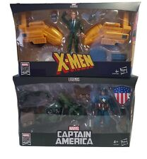 Lot Collector Marvel Legends 80 Years/ avengers/ x-men