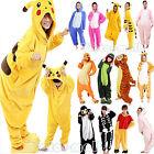 Kids/Adults Animal Onesies Pajamas / Slippers Sleepwear Kigurumi Cosplay Costume