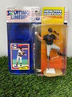 Starting LIneup 1994 Robby Thompson Giants Baseball Rare Free Shipping Look🔥👀