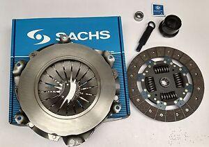 SACHS CLUTCH KIT,Ford E-Series,88,89,90,4.9L,5.0L,5.8L