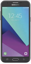 * Locked* Samsung Galaxy J7 Prime - Black Smartphone