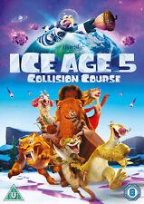 Ice Age Collision Course 5039036078641 DVD Region 2