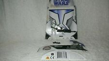 Star Wars 2008 Clone Wars Clone Trooper 41st Elite Corps #26 Loose Complete