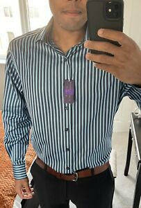 Mens Shirt - Hawes And Curtis