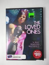 The Loved Ones (R-Rated) Horror DVD- Region 1 Widescreen 2009 Paramount