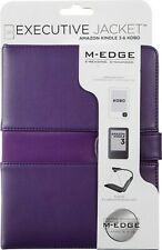 M-EDGE Etui Executive Jacket pour Kindle 3/Kobo WiFi - Violet