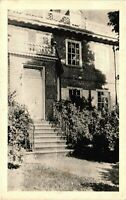 Vintage Postcard - Un-Posted The Schuyler Mansion  Albany New York NY #4237