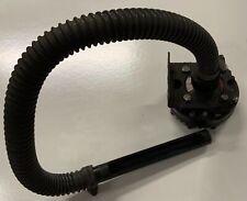 Used Whelen 100 Watt Siren Speaker With Pipe Tested & Working 12v