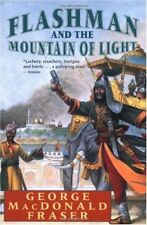 Flashman and the Mountain of Light (Flashman Paper
