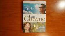 1799 DVD Larry Crowne Steelbook Region 2