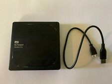 Western Digital My Passport 3TB Wireless HDD