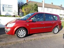 2007 Renault grand scenic 7 seater