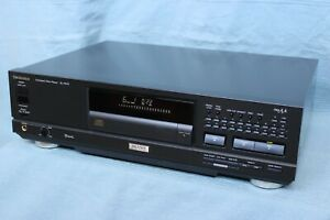 Technics SL-PS70  CD-Player  + FB