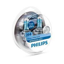1 Ampoule PHILIPS 12342WVUSM WhiteVision ultra convient à AEBI AUDI BMW CITROËN