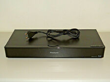 Panasonic DMR-BCT740 3D Blu-ray Recorder / 500GB HDD, 2 Jahre Garantie