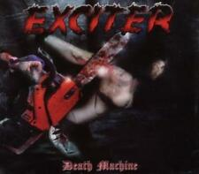 Collector's Edition Alben vom Death's Musik-CD